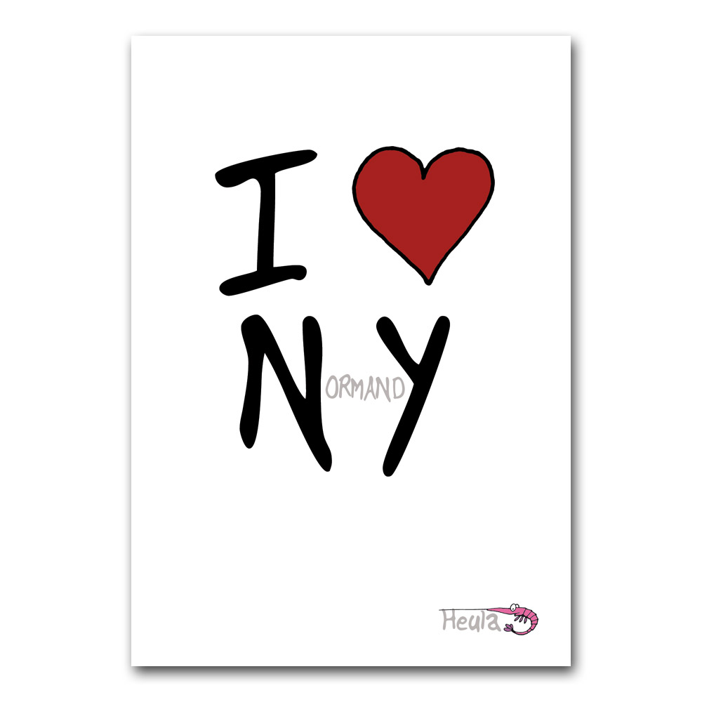 carte Heula NY